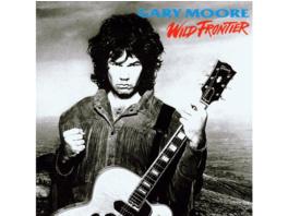 Gary Moore - Wild Frontier-Remastered - (CD)