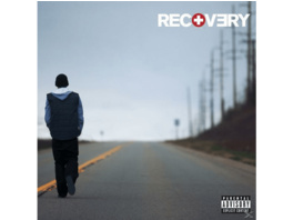 Eminem - Recovery - (CD)
