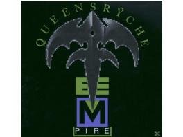 Queensrÿche - Empire-Remastered - (CD)