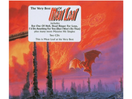 Meat Loaf - THE VERY BEST OF - (CD)