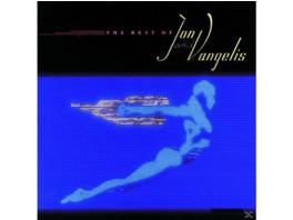Jon, Jon & Vangelis - Best Of Jon & Vangelis - (CD)