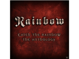 Rainbow - CATCH THE RAINBOW - THE ANTHOLOGY - (CD)