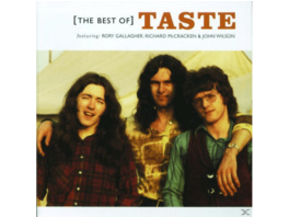 Taste - Best Of Taste - (CD)