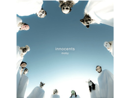 Moby - INNOCENTS (DELUXE VERSION) - (CD)