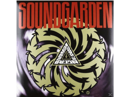 Soundgarden - Badmotorfinger - (Vinyl)