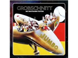 Grobschnitt - Jumbo - (CD)