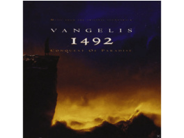 Vangelis - 1492 Conquest Of Paradise - (CD)