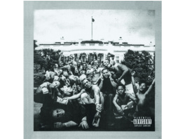 Kendrick  Lamar - To Pimp A Butterfly - (CD)