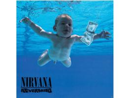 Nirvana - Nevermind (Remastered) - (CD)
