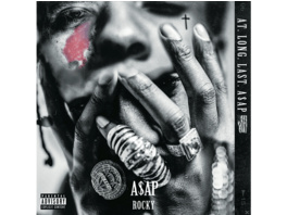 A$ap Rocky - At.Long.Last.Asap - (CD)