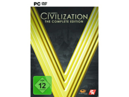 Civilization V (The Complete Edition) - PC