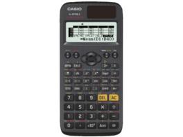 CASIO FX-87DE X, Taschenrechner