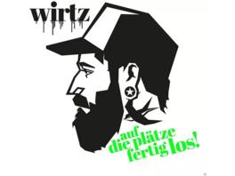 Wirtz - Auf Die Plätze, Fertig, Los - (CD)