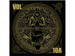 Volbeat - Beyond Hell/Above Heaven - (CD)