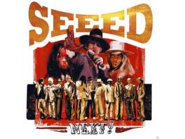 Seeed - Next! - (CD)