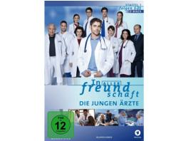 In aller Freundschaft - Die jungen Ärzte - Staffel 1 - (DVD)