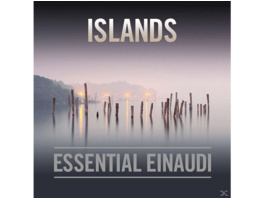Ludovico Einaudi - Islands-Essential Einaudi - (CD)