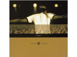 Xavier Naidoo - Live - (CD)