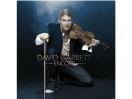 David Garrett - Encore - (CD)