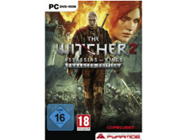 The Witcher 2: Ass. of Kings - PC