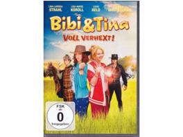 Bibi & Tina - Voll verhext! - (DVD)