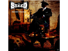 Seeed - New Dubby Conquerors - (CD)