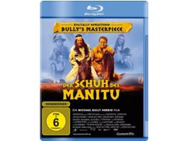 Der Schuh des Manitu - (Blu-ray)
