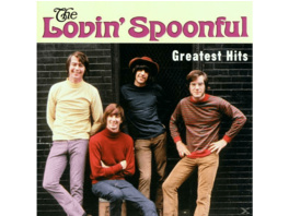 The Lovin' Spoonful - GREATEST HITS - (CD)