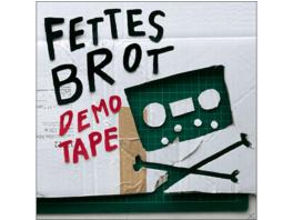 Fettes Brot - Demotape - (CD)