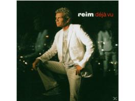 Matthias Reim, Reim - DEJA VU - DAS BESTE VON MATTHIAS REIM - (CD)
