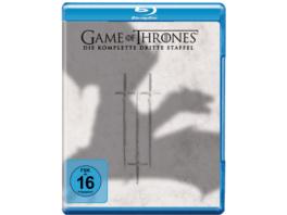 Game of Thrones - Staffel 3 - (Blu-ray)