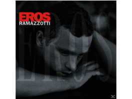 Eros Ramazzotti - Eros/Intl.Version - (CD)