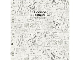 Ludovico Einaudi - Elements - (CD)