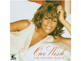 Whitney Houston - One Wish-The Holiday Album - (CD)