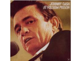 Johnny Cash - At Folsom Prison - (CD)