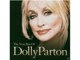 Dolly Parton - The Very Best Of - (CD)