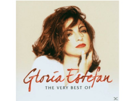 Gloria Estefan - Very Best Of Gloria Estefan - (CD)
