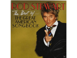 Rod Stewart - The Best Of...The Great American Songbook - (CD)