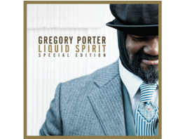 Gregory Porter - Liquid Spirit (Special Edition) - (CD)