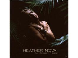 Heather Nova - THE JASMINE FLOWER - (CD)