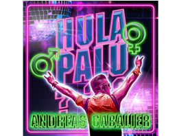 Andreas Gabalier - Hulapalu (2-Track) - (5 Zoll Single CD (2-Track))