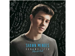 Shawn Mendes - Handwritten (Revisited) - (CD)