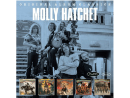 Molly Hatchet - Original Album Classic - (CD)
