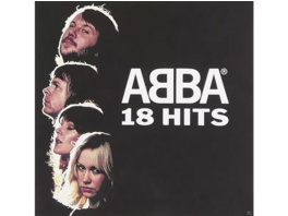 ABBA - 18 HITS - (CD)