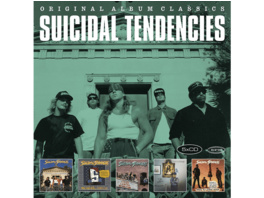 Suicidal Tendencies - Original Album Classics - (CD)