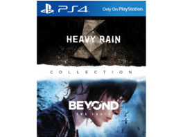 The Heavy Rain and Beyond:Two Souls Collection - PlayStation 4