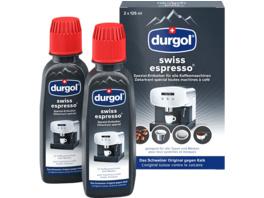 DURGOL swiss espresso Entkalker,