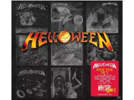 Helloween - Ride The Sky-Very Best Of The Noise Years - (CD)