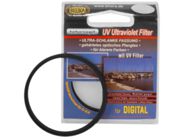 BILORA 7010-55, UV-Filter, 55 mm