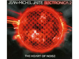Jean-Michel Jarre - Electronica 2: The Heart of Noise - (CD)